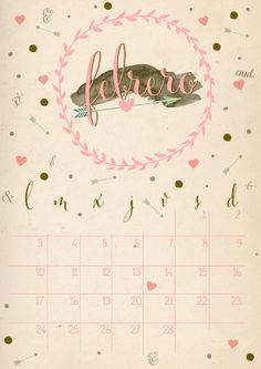 My birthday, anniversary and valentines day I love February Diy Agenda, Agenda Planner, Blog Planner, Graphic Design Tips, Diy Design, Birthday Calender, Advent, Journal Organization, Free Cards