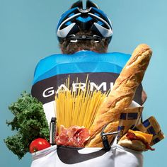 SDA - Tour de France Nutrition  ..before stage 3, someone went to the grocery store?  www.transcapemtb.co.za has it's own chef! We will do the shopping for you.