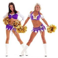 3a544024b Minnesota Vikings Cheerleaders Vikings Cheerleaders, Football Cheerleaders,  Football Girls, Nfl Football, Cheerleading
