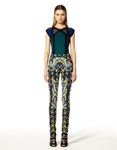 Peter Pilotto Resort 2013 - Runway Photos - Fashion Week - Runway, Fashion Shows and Collections - Vogue - Vogue