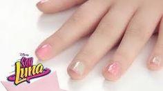 Nail Art al estilo Nina Luna Youtube, Gif Disney, Son Luna, Nail Tech, Nail Art, Nails, Beauty, Finger Nails, Ring Finger