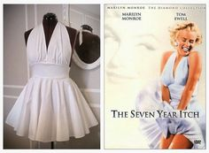 Old Hollywood Costume Aprons
