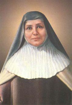Beata Teresa Croce religiosa 1846-1910