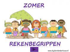 Summer School, Summer Time, Summer Decoration, Summer Activities For Kids, Fun Learning, Preschool, Camping, Teaching, Education