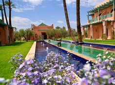 Prezzi e Sconti: #Jardin d inès by christophe leroy a Marrakesh  ad Euro 90.02 in #Marrakesh #Marocco