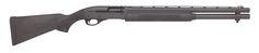 "Stoddard's Range & Guns   Remington 1100 Semi-Automatic 12 Gauge 2.75"" 8+1 22"" Barrel Black"