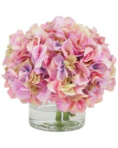 You need to see this Hydrangeas in Water 9.5in Floral with Vase on Rue La La.  Get in and shop (quickly!): http://www.ruelala.com/boutique/product/101194/31330957?inv=ieajwtxm&aid=6191