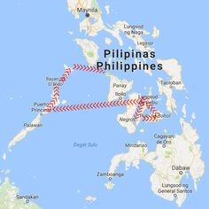 PHILIPPINES BACKPACKING GUIDE: 1 MONTH FOR $800 - Journey Era