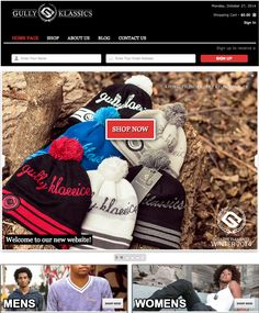 As PROMISED,  @GullyKlassics' BRAND NEW WEBSITE IS NOW LIVE!! Check it out and let us know what you think!!  #brand #trendsetters #Toronto #fashion #streetwear #style #urban #clothingcompany #studentsforlife #blog #Canadian #gully Clothing Company, Toronto, Streetwear, Winter Hats, Urban, Website, Live, Check, Blog