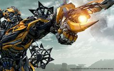 Optimus Prime and Megatron will continue to duke it out on the big screen for the next 10 years.