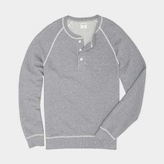 Keelson Henley #holiday #gifts #giftsforguys