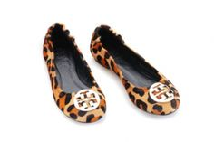Tory Burch OUTLET...$76.30! Same company lots of sizes! Must remember this!