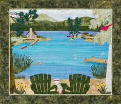 Sweet Season Quilts   Sue's Original Quilt Patterns