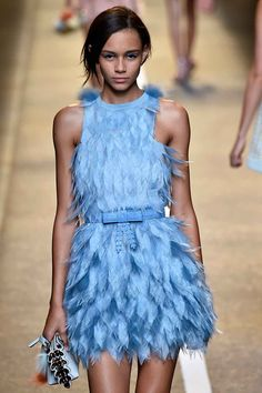 Milan Fashion Week Trends- Spring 2015