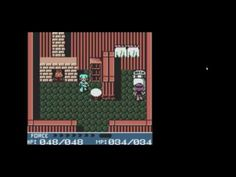 Crystalis GBC Game Boy Color para jogar - Games Free