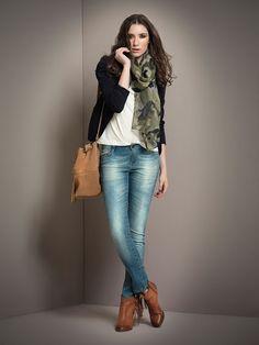 Modela tu Moda: Koxis Lookbook juvenil Otoño Invierno 2013
