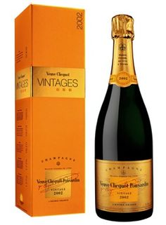 Champagne lover : #champagne veuve clicquot #vintage
