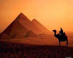 エジプトピラミッド    行きたい場所