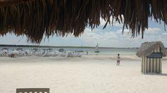 Lagoa do Paraíso. Jericoacoara - Ceará, Brasil. #VemPraJeri #Jericoacoara #Beach #LagoaDoParaiso