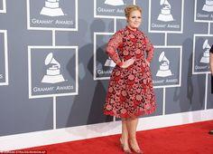 Il red carpet e tutti i vincitori dei Grammy Awards 2013 » Gossippando.it | Gossippando.it