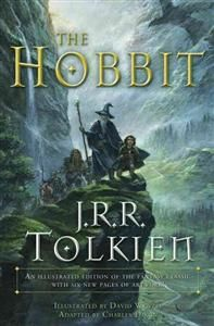 15,50€. The Hobbit (Graphic Novel): An Illustrated Edition of the Fantasy Classic