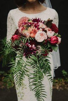 Stunning wedding bouquet 27 #weddingbouquets