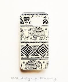 samsung s6 elephant phone case