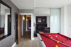Ultimate bachelor pad penthouse Dickens Yard Development
