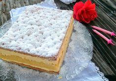 С нож и вилица в ръка: Торта '' Дипломат '' и 2 год. блог