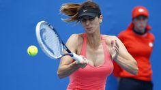 Tennis Gals