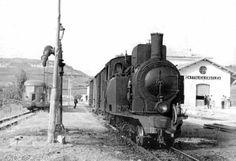 La stazione di Cattolica Eraclea era una stazione ferroviaria posta al km 90+700 della linea ferroviaria a scartamento ridotto Castelvetrano-Porto Empedocle chiusa nel 1978; era a servizio del comune di Cattolica Eraclea