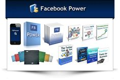 Facebook Power Is A Premiere 5 Module Facebook Marketing Program With An Awesome Bonus Package.