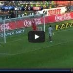 Video del resumen y goles entre Querétaro vs Toluca partido que corresponde a la Jornada 11 de la Liga MX Clausura 2013. Marcador Final: Queretaro 1-0 Toluca.