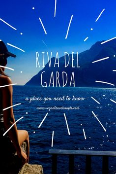 #rivadelgarda #lakegarda #italy #amazingplaces #beautiful #travel #trip