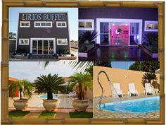 Lírios Buffet- espaço para sua festa e uma deliciosa chácara para relaxar! Veja mais no Guia Novas Noivas:http://bit.ly/1d6EHHn