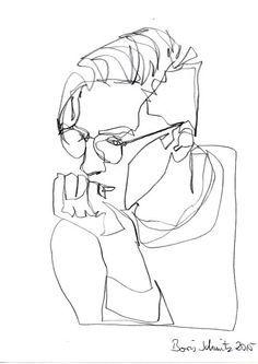 The Secrets Of Drawing Realistic Pencil Portraits - l'arte da senso alla vita www. Secrets Of Drawing Realistic Pencil Portraits - Discover The Secrets Of Drawing Realistic Pencil Portraits 3d Drawings, Realistic Drawings, Drawing Sketches, Pencil Drawings, Drawing Portraits, Drawing Ideas, Sketching, Drawing Faces, Drawing Tips