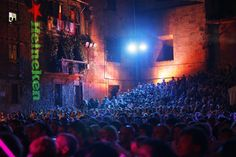 San Sebastian enjoys top performing arts and cultural programming packed with events and festivals it's International Film Festival, Jazzaldia -International Jazz Festival- and the Music Fortnight are some of the must see events on its annual agenda.