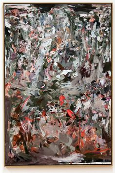 Cecily Brown - Ghost Wanted, 2009 (by de_buurman)