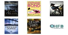 3 Free Kindle Books And 2 Kindle Book Deals 02/15/15, Afternoon