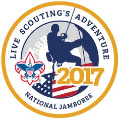 The BSA Announces Theme and Logo of the 2017 Jamboree