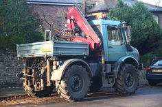 Unimog | by Lord Cogsby