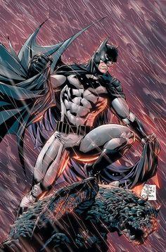 Batman #27 Variant