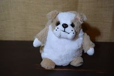 Pop Out Pets Dogs Reversible Plush Toy 3 Stuffed Animals In One 3-in-1 #PopOutPets