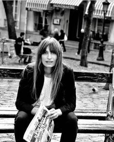"15.4 k likerklikk, 81 kommentarer – Caroline de Maigret 🇫🇷 (@carolinedemaigret) på Instagram: ""Paris 🇫🇷 Pic @sylviagalmot"""