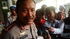 Kapolri ingin kepolisian pimpin pemberantasan terorisme