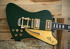 Image result for kauer guitars