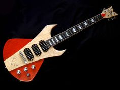Highline Guitars Stingray