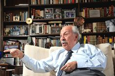 """""""Nunca vi o João Goulart planejar um golpe comunista"""", diz Almino Affonso, ex-ministro de Jango."""