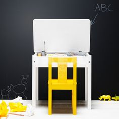 new IKEA Sundvik desk.... when will this be in stores??