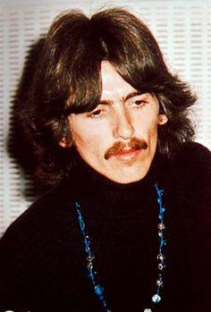 George 1967--- a really beautiful photo of him!